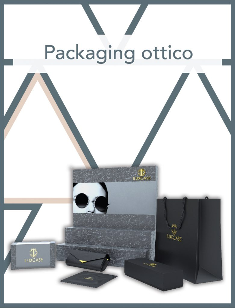 Packaging ottico